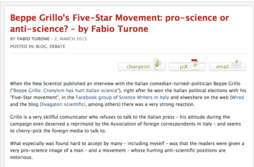 http://www.eusja.org/beppe-grillos-five-star-movement-pro-science-or-anti-science-by-fabio-turone/